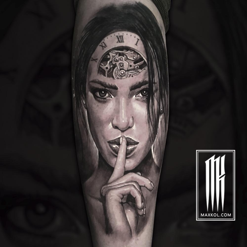 как выбрать мастера татуировки