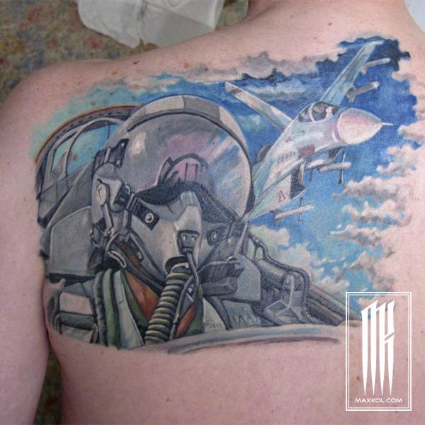 крутые татуировки для мужчин